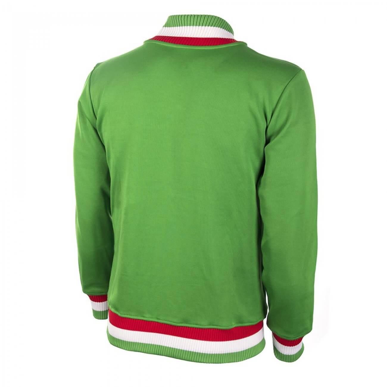 Mexiko Jacke 70er Jahre Retrofootball 174
