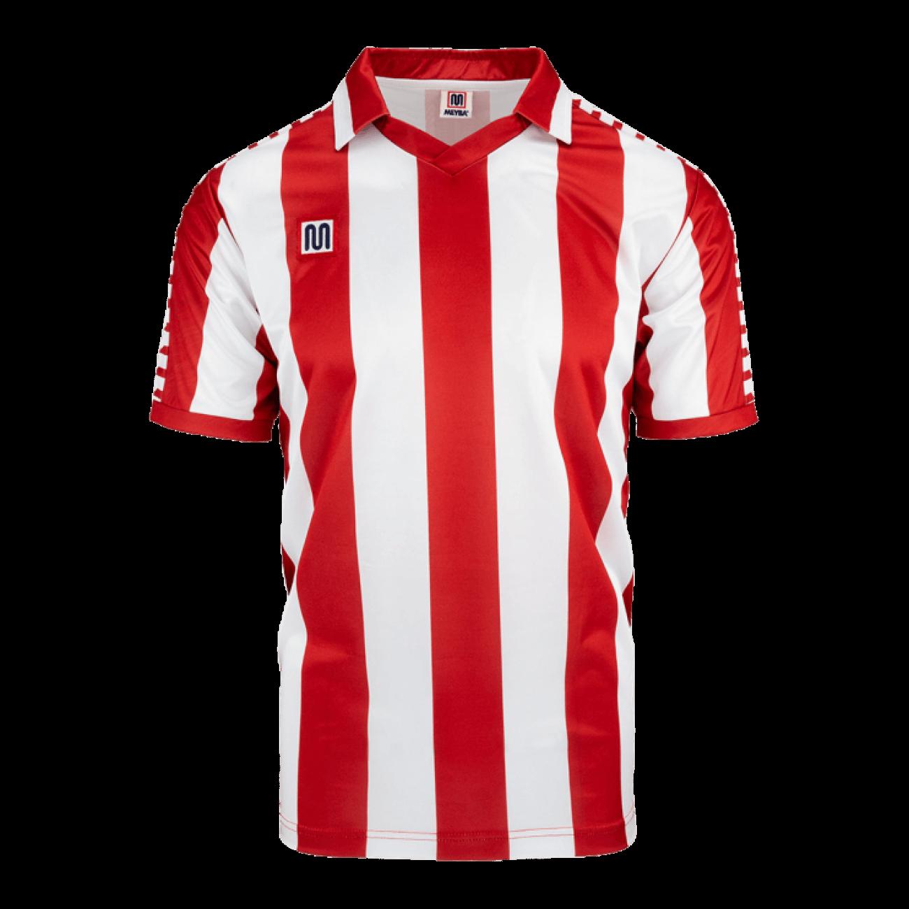 Atletico Madrid Meyba Trikot | Retrofootball®