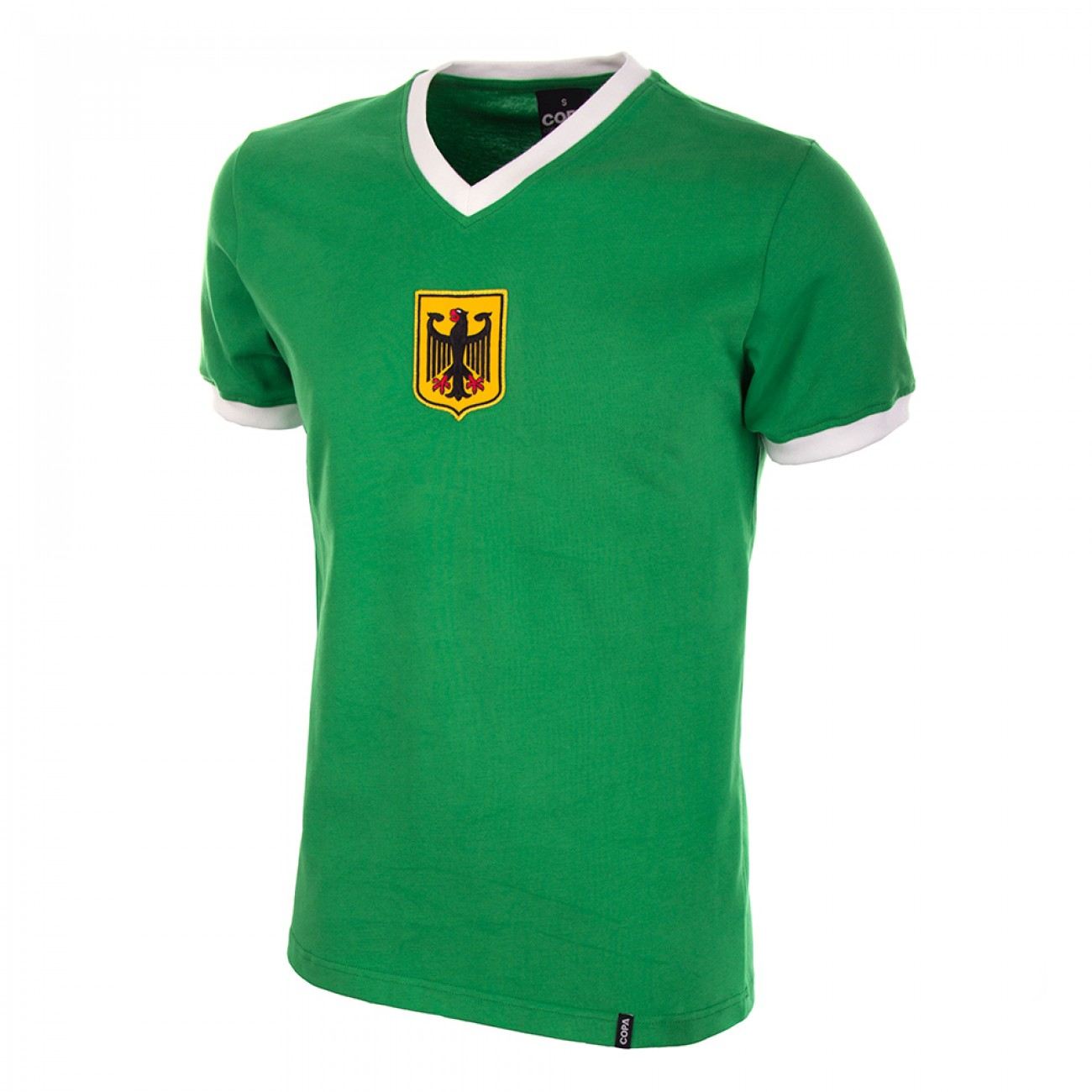 dfb gr nes retro trikot deutschland weltmeister. Black Bedroom Furniture Sets. Home Design Ideas