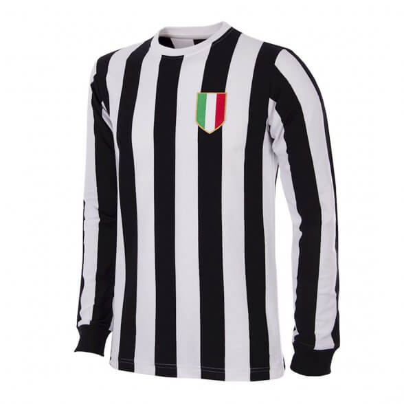 Juventus 1951/52 Retro Trikot
