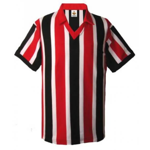 FC Nice Trikot 1953-54