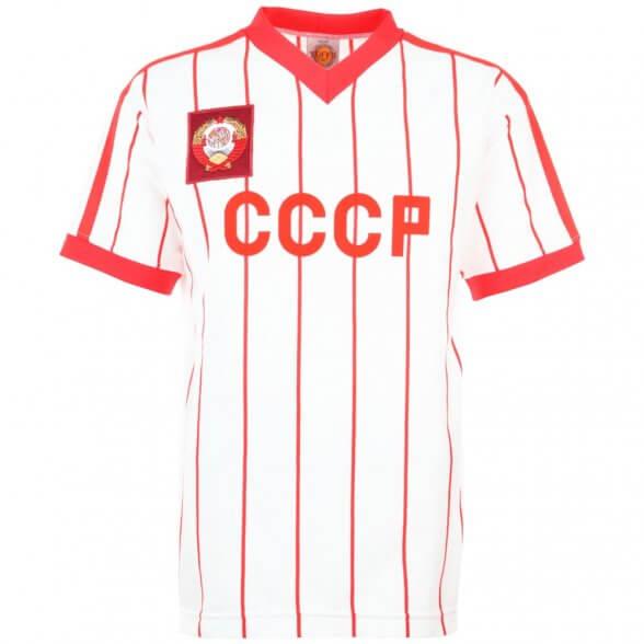 URSS Retro Trikot 1982