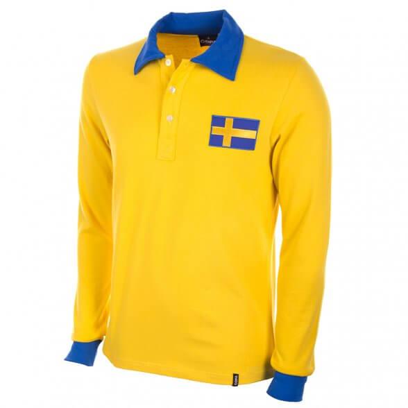 Schweden Trikot WM 1958