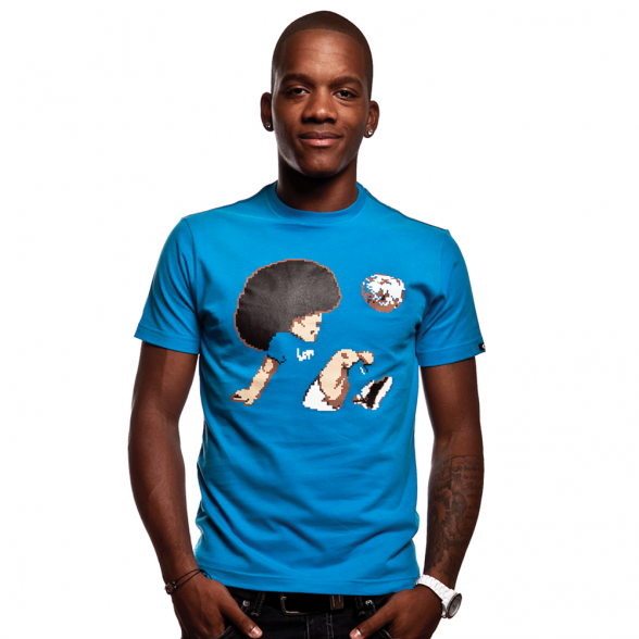 Funky Football T-Shirt