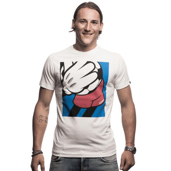 Comic Match T-Shirt