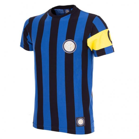 Inter Captain T Shirt