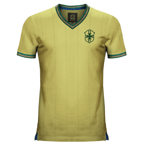 Brasilien | Verde Amarela