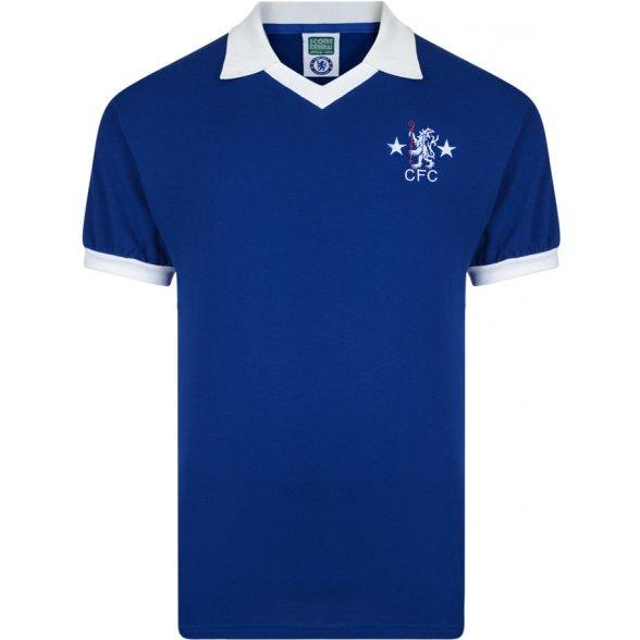 Chelsea 1976/77 Retro Trikot