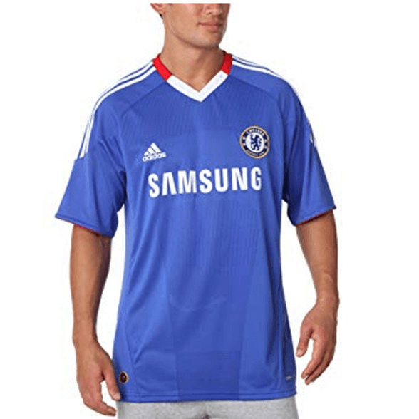 FC Chelsea Trikot 2010-2011