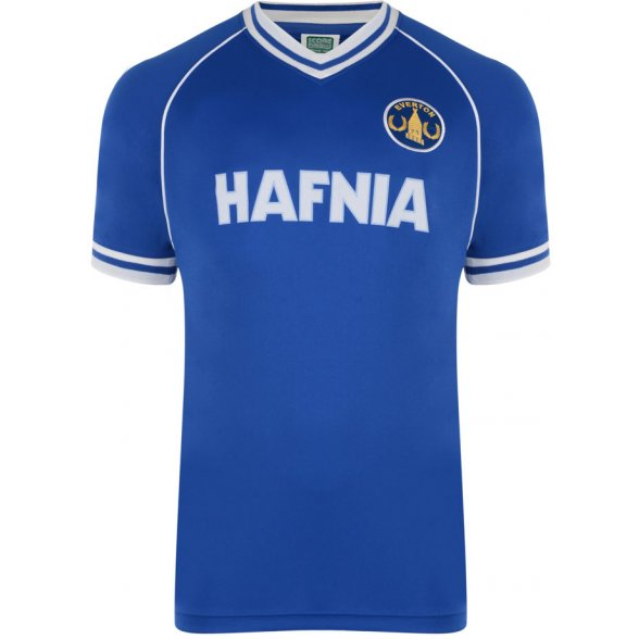 Everton 1982 Trikot