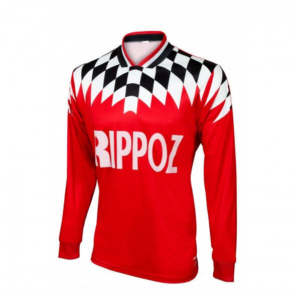 Guingamp 1994/95 Retro Trikot