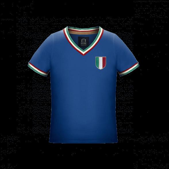 Italien   Azzurri   Kind