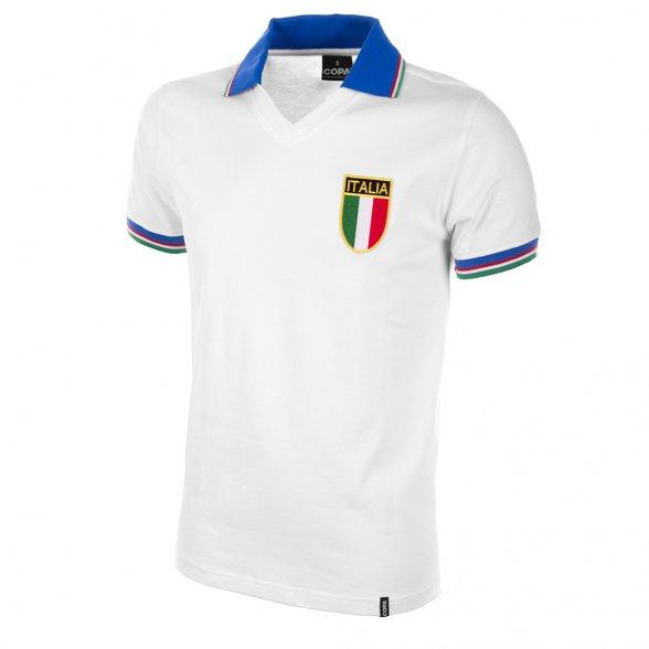 Italien Trikot WM 1982 auswärts