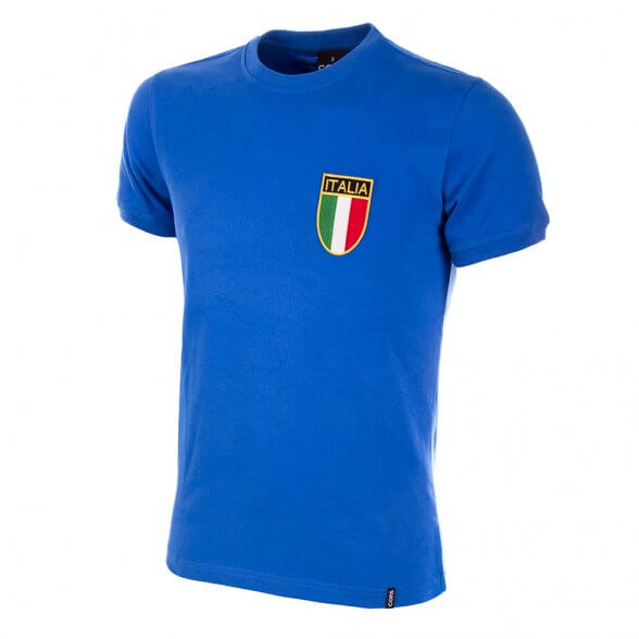 Italien retro Trikot 70er Jahre