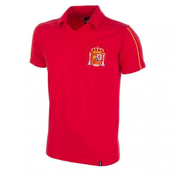 Spanien 86 WM trikot