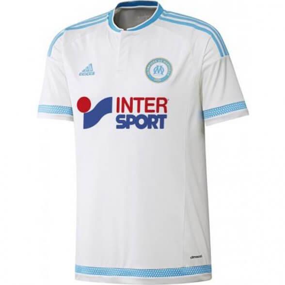 Olympique Marseille tirkot 2015-2016