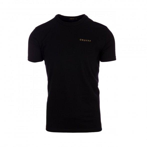 Cruyff 14 T-Shirt   Schwarz / Gold