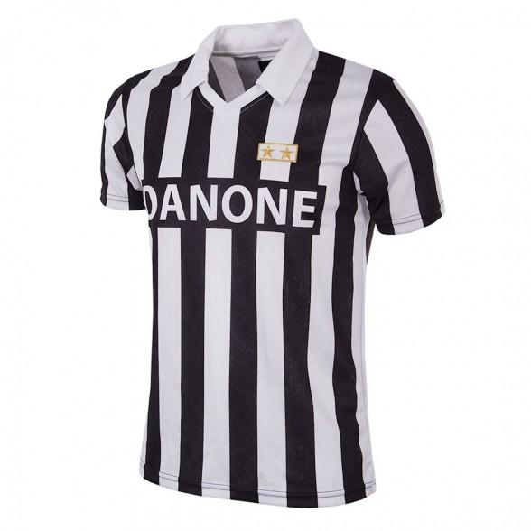 Juventus 1992/93 Retro Trikot