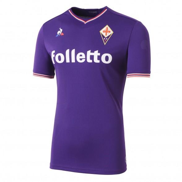 Fiorentina Pro Trikot
