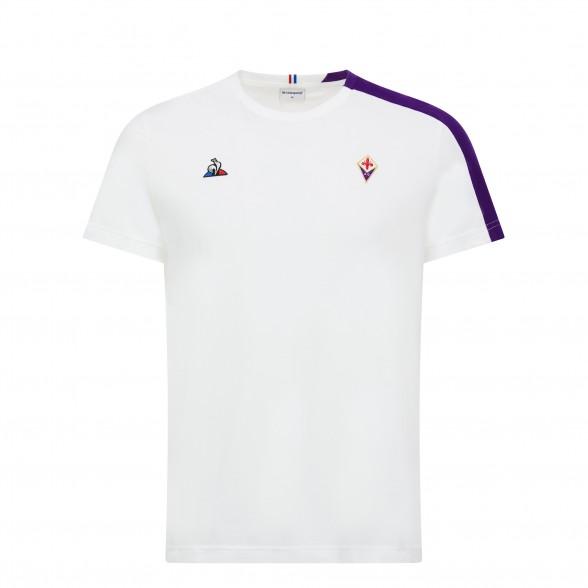 Fiorentina T Shirt | Weiß