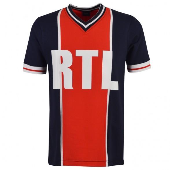 Paris Trikot 1976-79