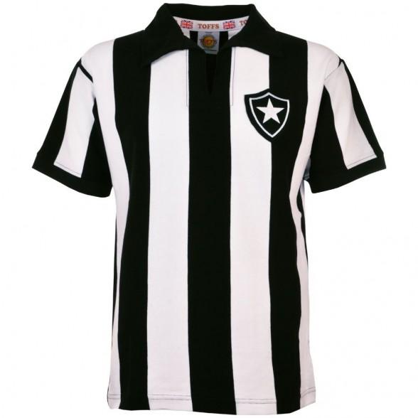 Botafogo 60-70er Jahre Retro Trikot