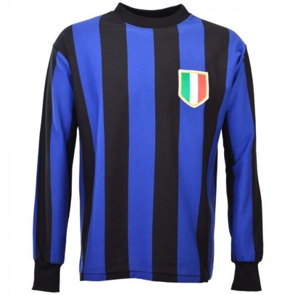 Inter Mailand Retro Trikot 1964/65