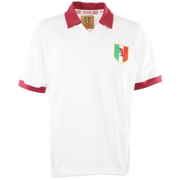 FC Turin 1975-76 Retro Trikot Auswärts