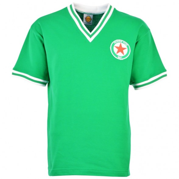 Red Star Paris 1970 Trikot