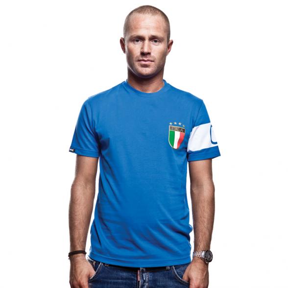 Italien Il Capitano T-Shirt