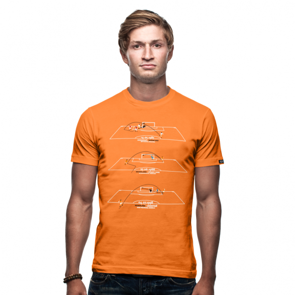 Holland Greatest Moments T-Shirt
