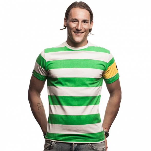 Celtic Captain