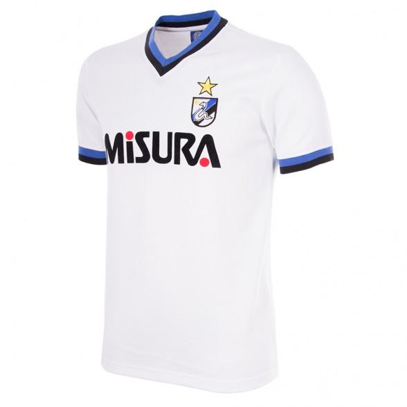Inter Mailand Trikot 1986/87 Auswärts
