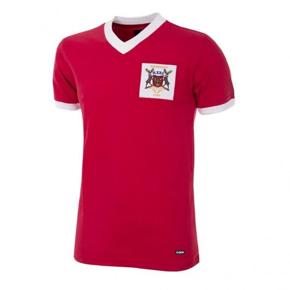 Nottingham Forest 1958/59 Trikot