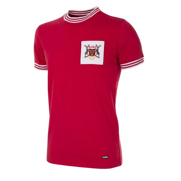 Nottingham Forest 1966/67 Trikot