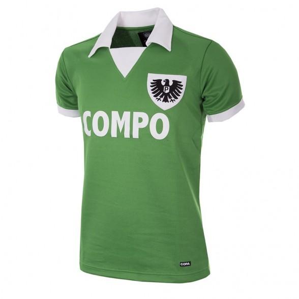 SC Preussen Münster 1977/78 Trikot