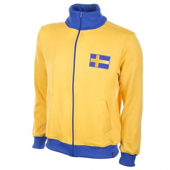Schweden Jacke aus den 70er Jahren