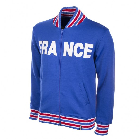 Frankreich Jacke aus den 60er Jahren