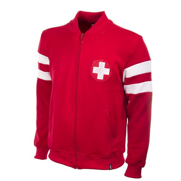 Schweiz Jacke WM 1966