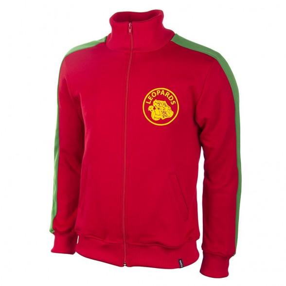 Zaire Jacke WM 1974