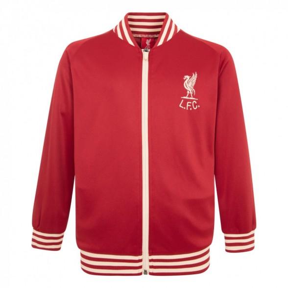 Liverpool Retro Jacke   Kind