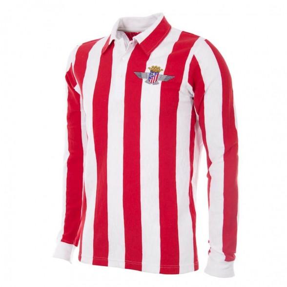 Atletico Madrid 1939-40 retro trikot