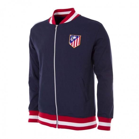 Atletico Madrid retro Jacket 1969