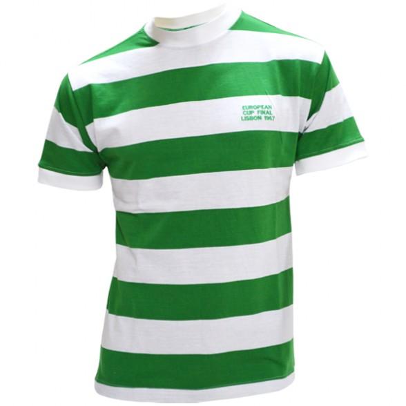 Celtic 1967 Trikot