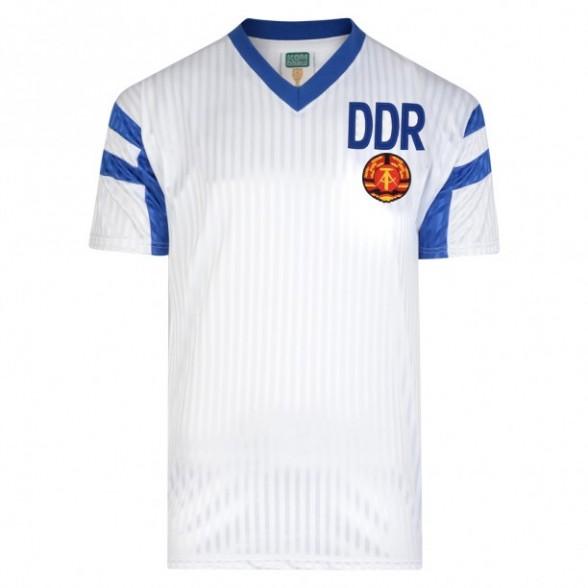 DDR Retro Auswärtstrikot 1991
