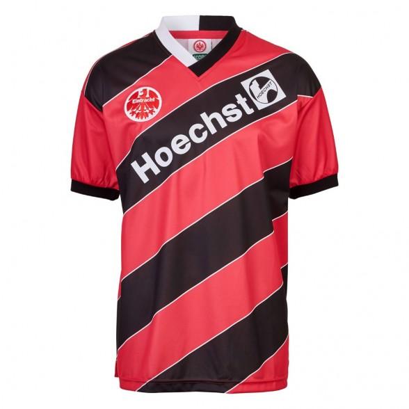 Eintracht Frankfurt 1988 Retro Trikot