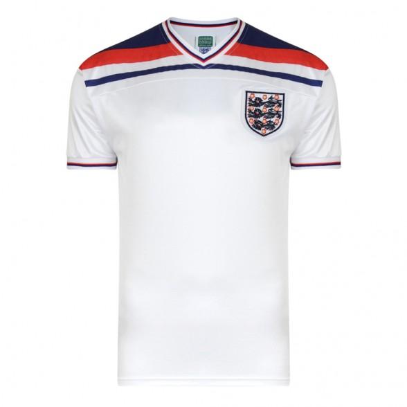 England Trikot 1982