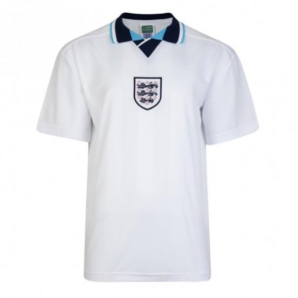 England Trikot 1996