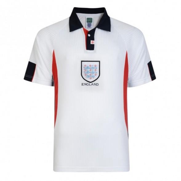 England Trikot 1998