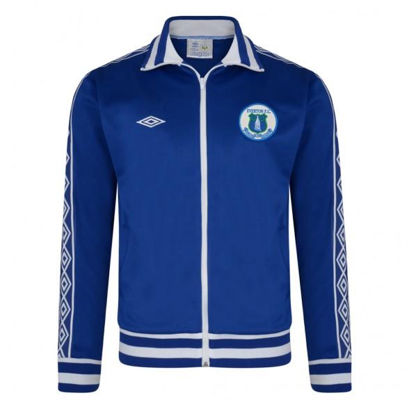 Everton 1980 Jacke Umbro